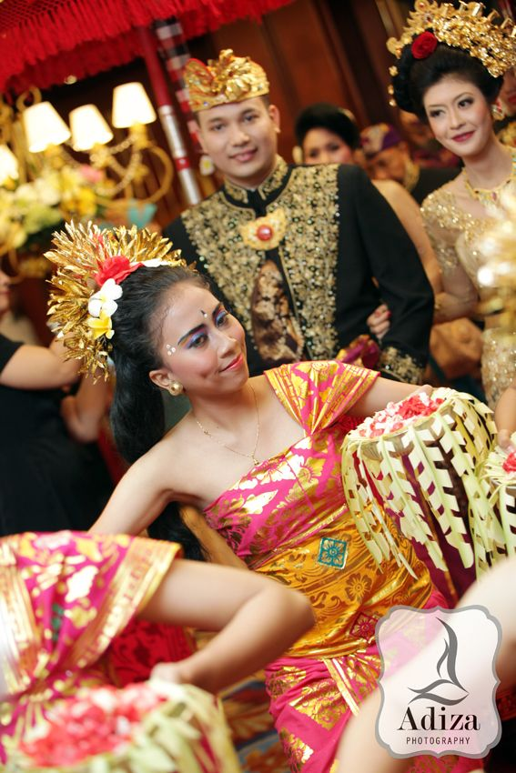 # Balinese Wedding Photography