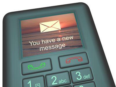 Cómo enviar mensajes de texto sin proporcionar un proveedor de SMS | eHow en Español