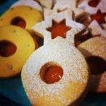 Ciambelle e biscotti sardi