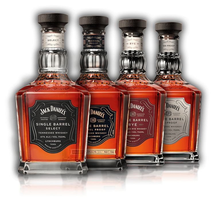 Single Barrel Collection | Jack Daniel's Tennessee Whiskey