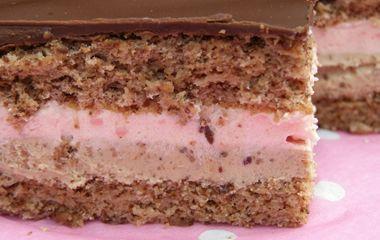 3 + 1 gesztenyés sütemény őszi délutánokra : sütemény receptek képekkel - Fincsi.hu