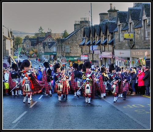 Scottish Bands: 17 Best Images About Scottish Bagpipes. On Pinterest