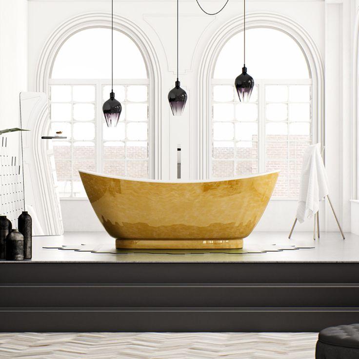 69 best Freestanding Baths images on Pinterest