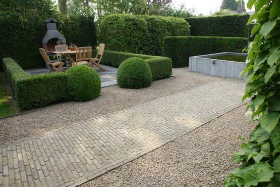 Tuinontwerp Scevenels tuinaanleg - tuin laten ontwerpen door tuinaanlegger met ervaring