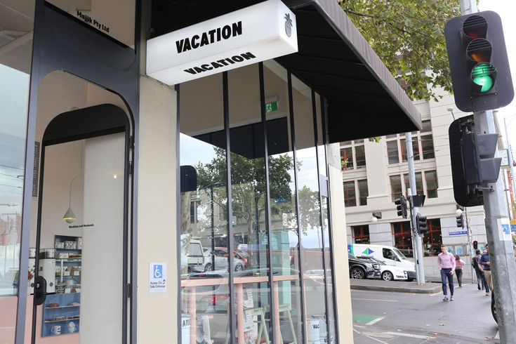 Taking It Easy At Melbourne's Vacation Coffee https://sprudge.com/taking-it-easy-at-melbournes-vacation-coffee-130304.html