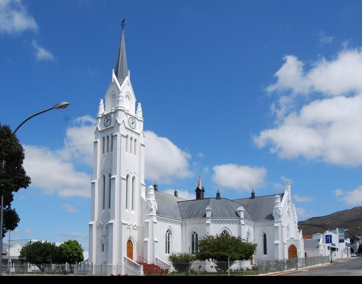 NG Kerk Bredasdorp