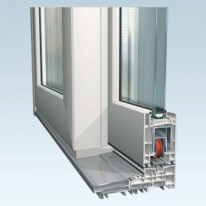 HST Premi Door | thermoplastiki.gr