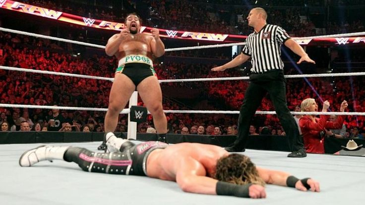 WWE News: Rusev reacts to his match against AJ Styles being cancelled for SmackDown Live