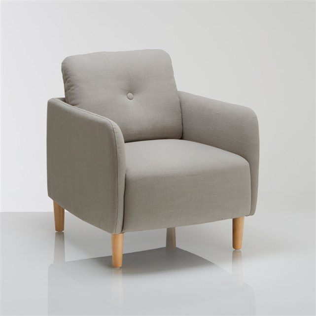 228 best images about assises on pinterest armchairs - Fauteuil vintage la redoute ...
