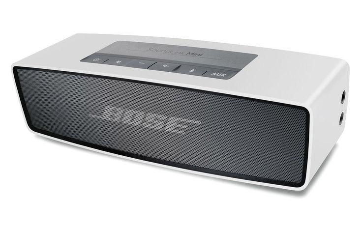 BOSE - SoundLink Mini