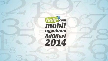 indir.com Mobil Uygulama Ödülleri Yarışma Puanları | indir.com haber