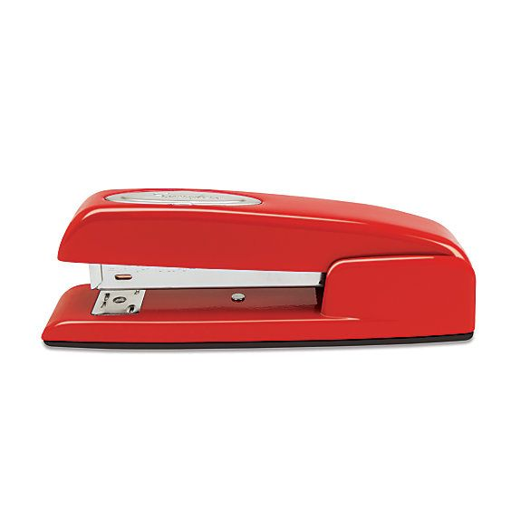 Swingline 747 Series Business Stapler Rio Red by Office Depot & OfficeMax