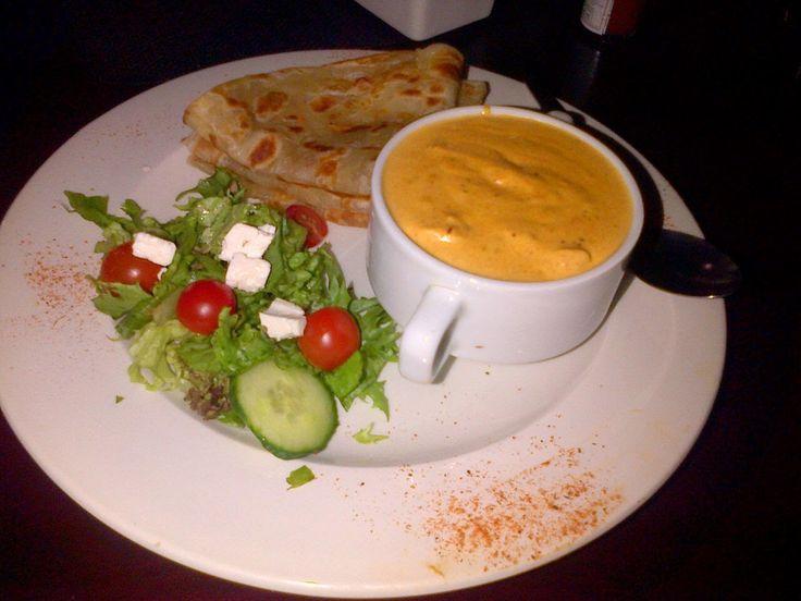 Butter Chicken Curry | Ganitos