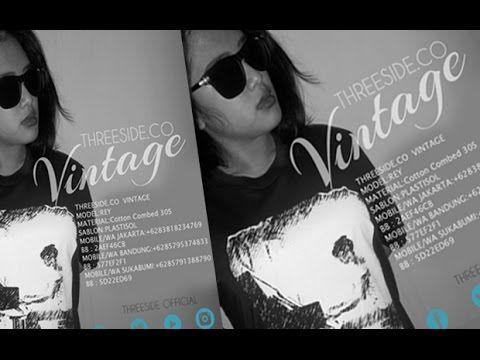 Threeside ''vintage''