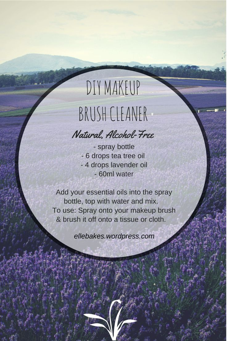 The 25+ best Makeup brush cleaner ideas on Pinterest | Diy makeup ...