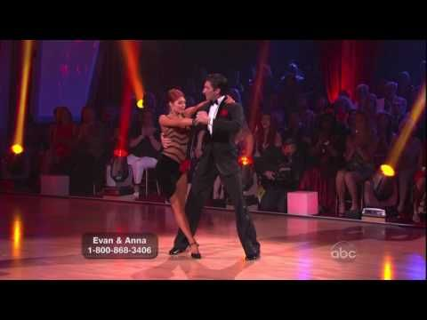 A Perfect Argentine Tango..just imagine Richard dancing this...and you thought you needed a mop before!!