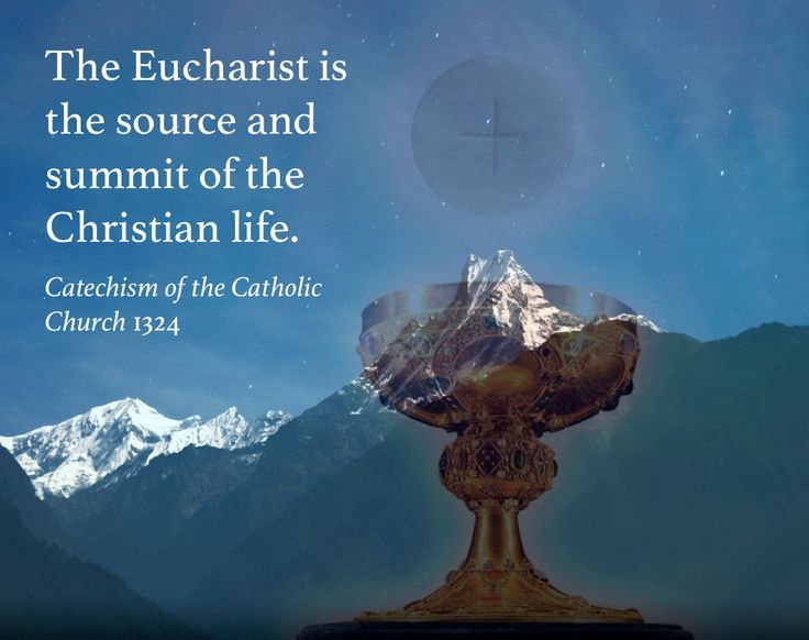 Image result for eucharist meaning
