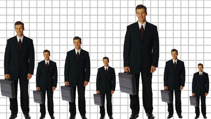 Tall, muscular men seen as better leaders