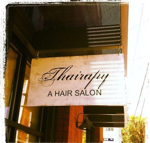 25+ best ideas about Salon names on Pinterest | Hair salon ...