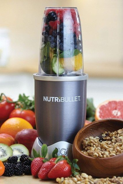 Does following a NUTRiBULLET detox and diet really work? Read about it on…