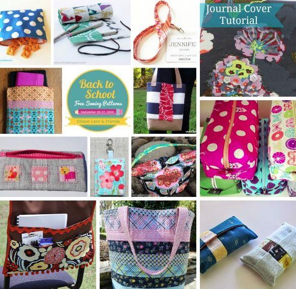 20 besten Bolsa Bilder auf Pinterest | Taschen, Näharbeiten und ...