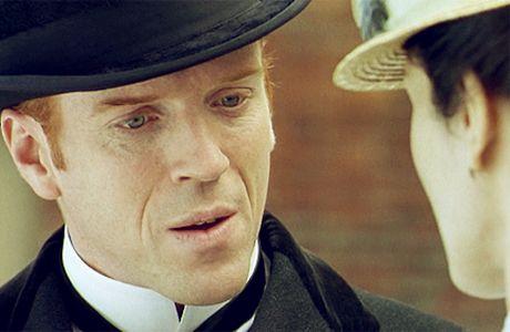 Brit Binge Watching: Five British Costume Dramas You Can View Online