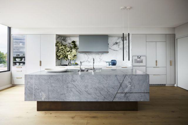 The 2018 Australian Interior Design Awards Shortlist Kitchens