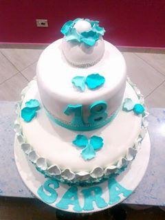 Petali cake
