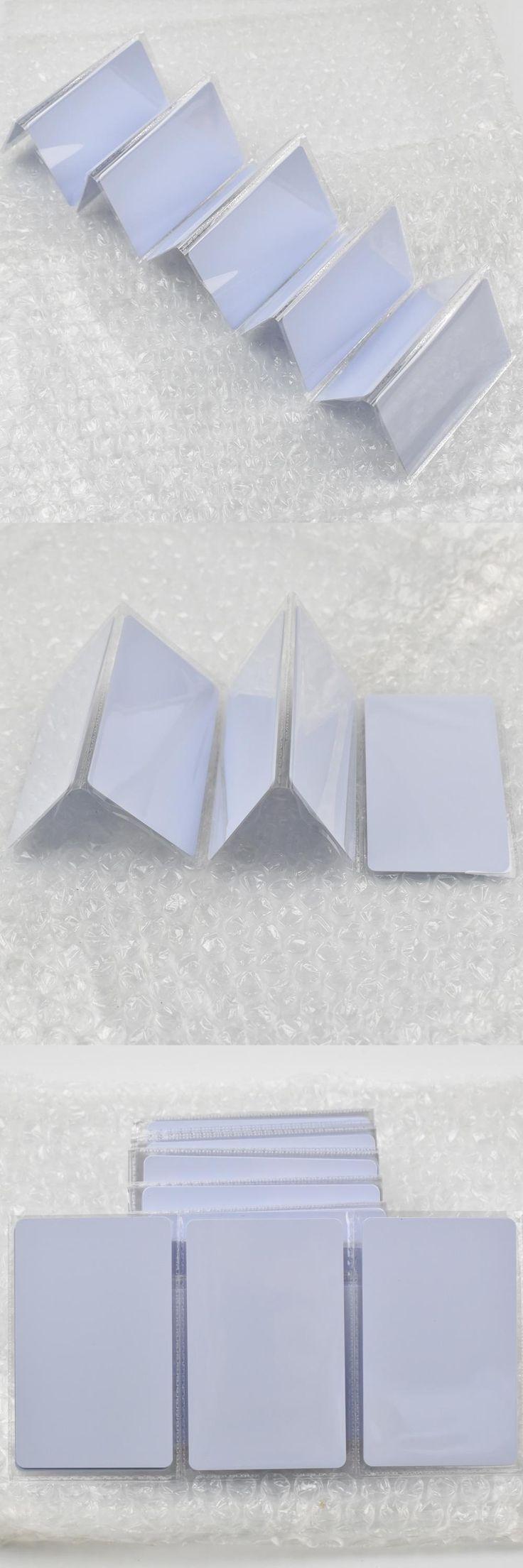 [Visit to Buy]  125khz writable rewrite blank white t5577 rfid card,rfid key card,hotel key card  1pcs/lot #Advertisement