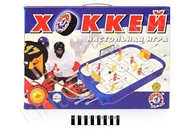 "Настільна гра ""Хокей"". http://kidtoys.com.ua/ua/nas0014nastilna-gra-hokej"