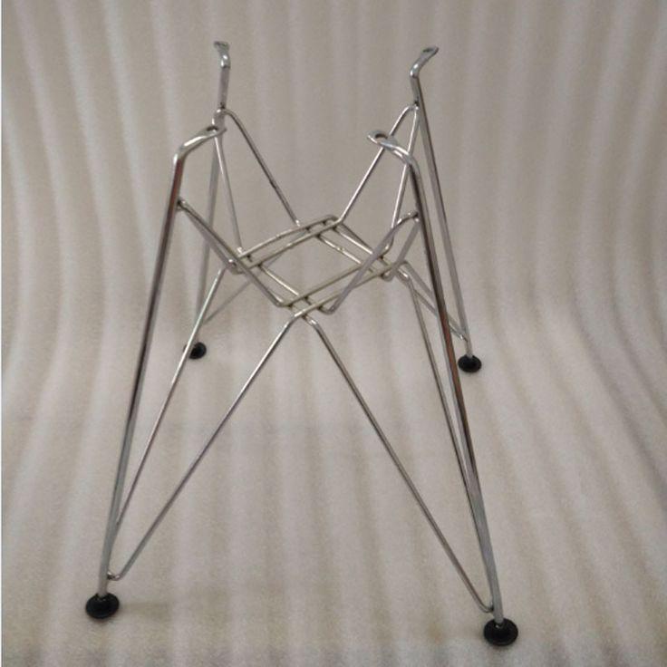 Silla de Metal patas de la Base