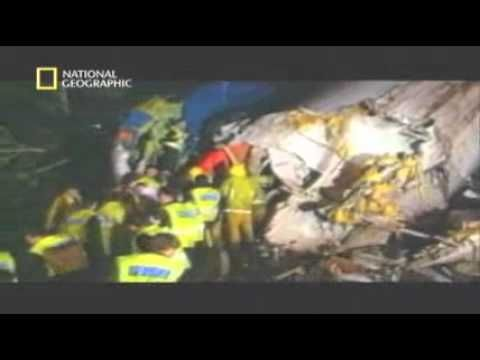 British Midland Flight 92 (Kegworth) Air Disaster