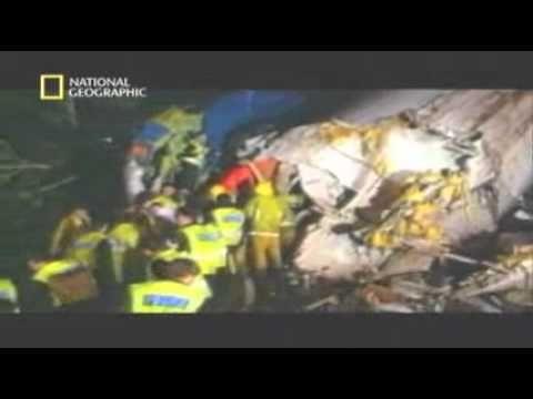 British Midland Flight 92 (Kegworth) Air Disaster