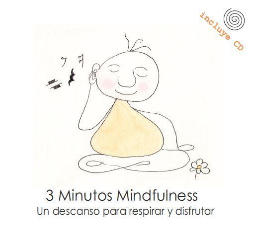 3 Minutos Mindfulness