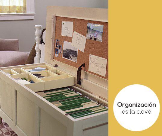 17 mejores ideas sobre archiveros para oficina en for Archiveros para oficina