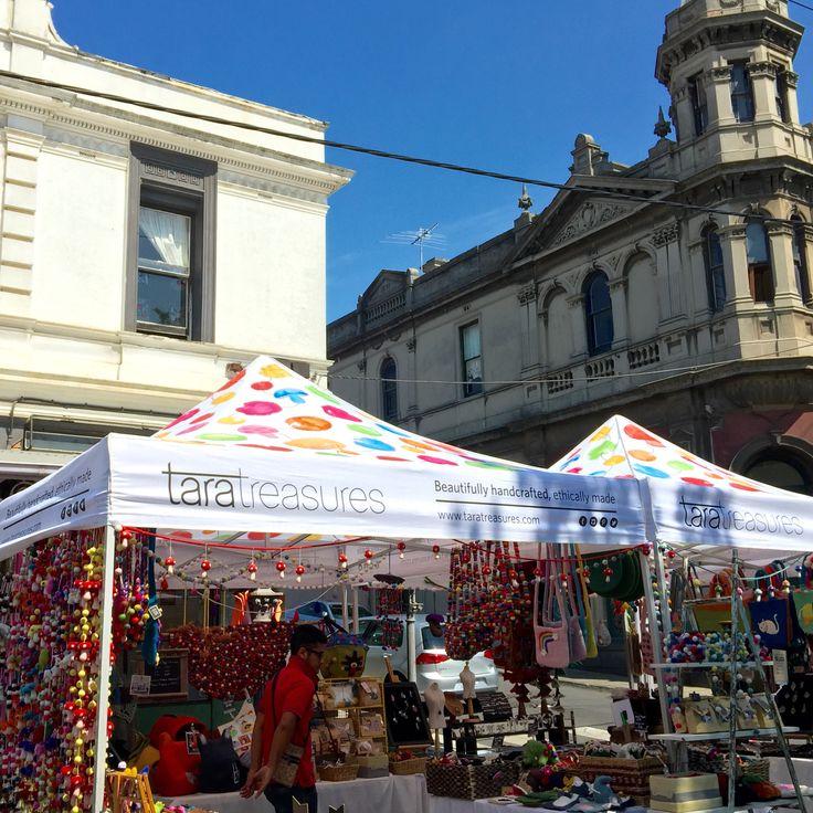 Kensington Australia Day Festival 2016