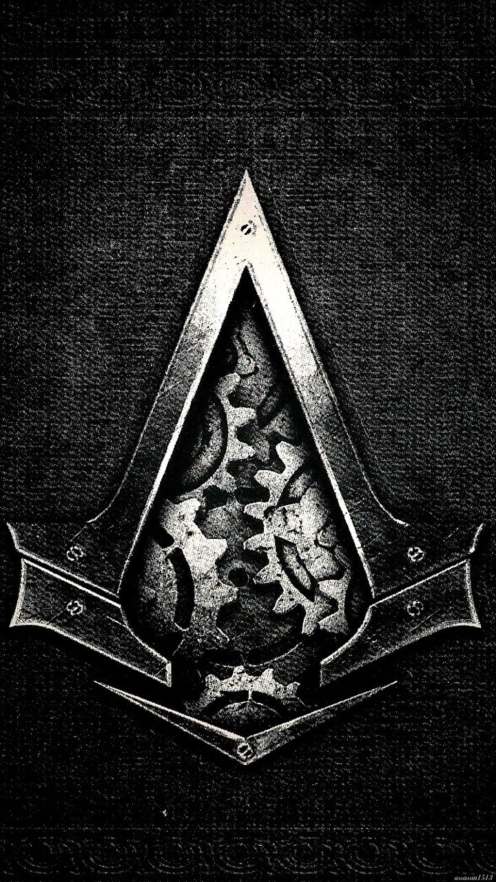 Syndicate/IPhone 6 Wallpaper Edit made by me