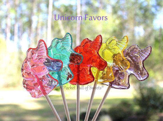 Unicorn Birthday Unicorn Baby Shower by APocketFullofSweets