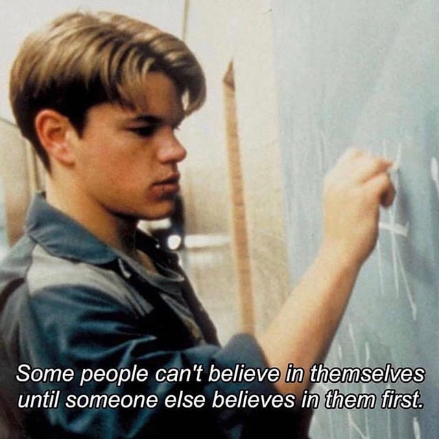 Good Will Hunting 1997 Good Will Hunting Quotes Movie Quotes