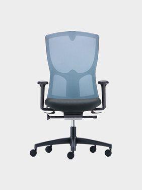 Mento Task Chairs - Office Furniture | Kinnarps | Task