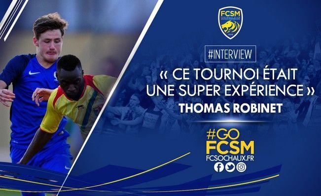Thomas Robinet raconte sa fin de saison http://www.fcsochaux.fr/fr/index.php/article/8682