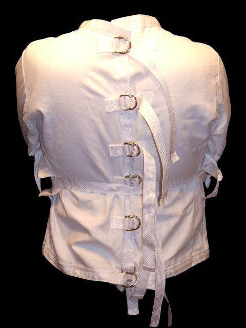 Where to buy a straight jacket