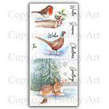 Ein Wintertag :: Clear Stamps :: Produkte :: Hobby Art Ltd – Shopping Wishl … … – Finde ein Hobby