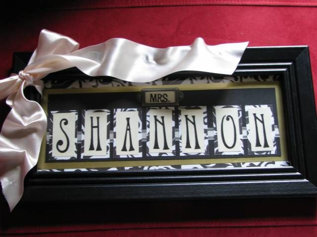 26 best Name frame and picture ideas images on Pinterest | Picture ...