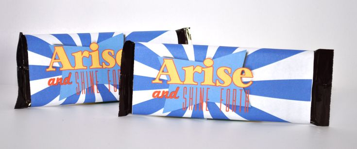 Arise and Shine Forth: 2012 Mutual Theme Young Men's Candy ...