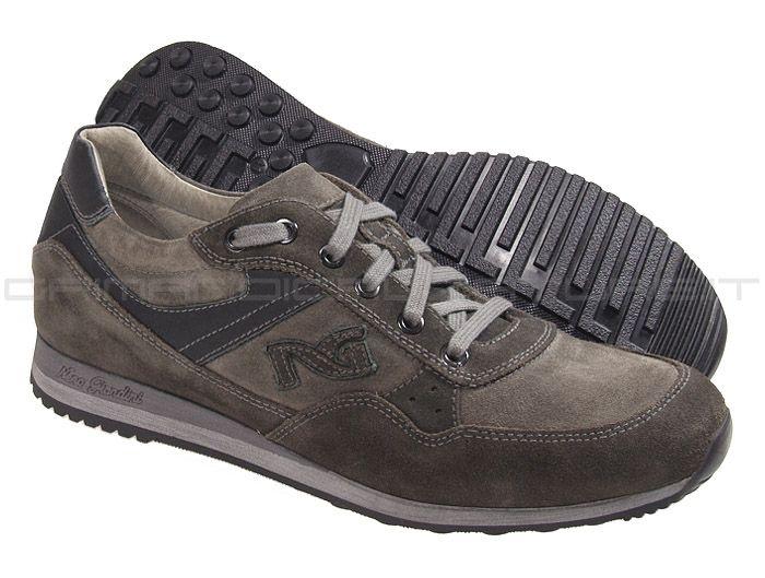 Sneakers bassa Nero Giardini #2230