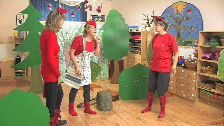 Zengő Színház : A fogfájós nyulacska