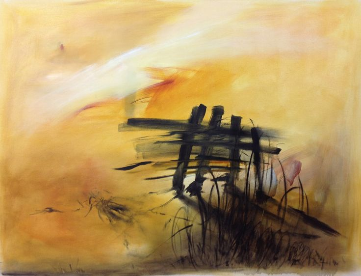 Hope –  Oil on canvas PLATFORMstore