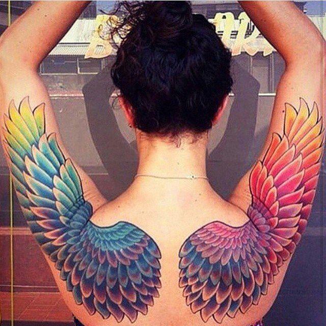 Крылья гей сайт фото 686-539