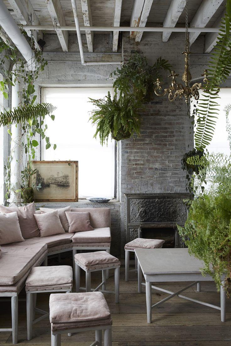 Bellocq Tea Atelier for Condé Nast Traveller UK